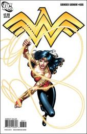 Wonder Woman Vol.1 (DC Comics - 1942) -606- Odyssey part 6 : the huntsman