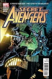 Secret Avengers (2010) -9- Eyes of the dragon part 4