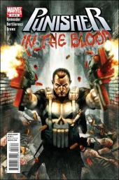 Punisher: In the blood (2011) -3- In the blood part 3