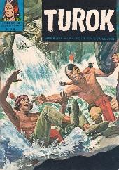 Turok -8- L'ennemi caché