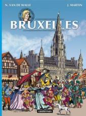 Jhen (Les voyages de) -12- Bruxelles