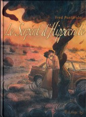 Le serpent d'Hippocrate - Le Serpent d'Hippocrate