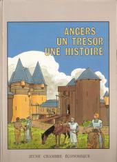 Angers un Trésor une Histoire