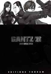 Gantz -28- Gantz 28