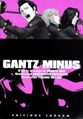 Gantz -TL- Gantz/Minus