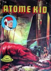 Atome Kid (Cosmos) -3- L'impératrice des incas