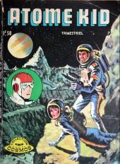 Atome Kid (Cosmos) -7- La prison de glace