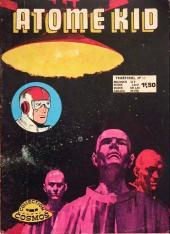 Atome Kid (Cosmos) -11- L'imposteur