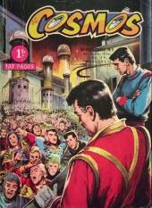 Cosmos (2e série) -1- Guerre aux parasites