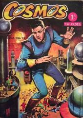 Cosmos (2e série) -2- Aventure en Kroscopie