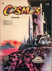 Cosmos (2e série) -19- Voyages dans le passé