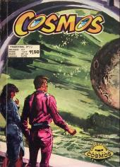 Cosmos (2e série) -23- Conspiration dans les étoiles