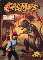 Cosmos (2e série) -26- Chercheurs de Pechblende
