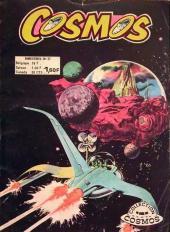 Cosmos (2e série) -27- La révolte des animaux