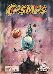 Cosmos (2e série) -31- Le rayon Lambda