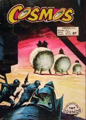 Cosmos (2e série) -32- Ugol le conquérant