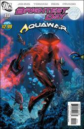 Brightest Day (2010) -19- Aquawar part 1