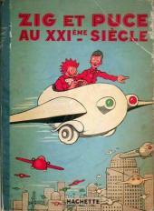 Zig et Puce (Hachette) -9- Zig et Puce au XXIème siècle