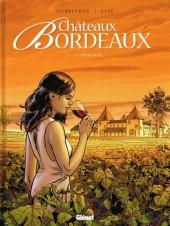 Châteaux Bordeaux -1- Le Domaine