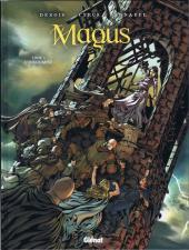 Magus -3- L'insoumise