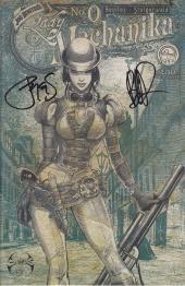 Lady Mechanika (2010) -0G- The Demon of Satan's Alley