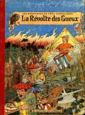 Thyl Ulenspiegel (Les Aventures de) -1- La Révolte des Gueux