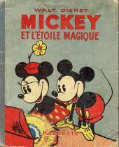 Mickey (Hachette) -12- Mickey et l'étoile magique