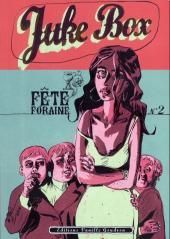 Juke Box (Collectif chez Vanille Goudron) -2- Fête foraine