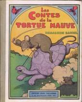 (AUT) Rabier - Les Contes de la Tortue Mauve