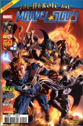 Marvel Stars -1- Histoires secrètes