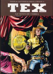 Tex (Maxi) (Clair de Lune) -10- Le Venin du cobra