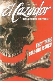 El Cazador (CrossGen Comics - 2003) -INT- El Cazador Collected Edition