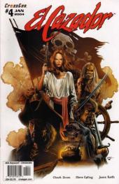El Cazador (CrossGen Comics - 2003) -4- El Cazador #4