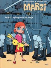 Marzi (édition polonaise)