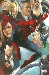 Spider-Man (Marvel France 2e série - 2000) -133TL- C'est la vie