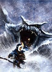La geste des Chevaliers Dragons -6COF- Par-delà les montagnes