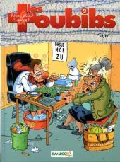 Les toubibs -9- Snirf !