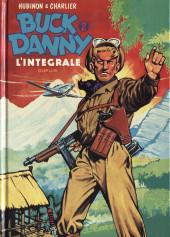 Buck Danny (L'intégrale) -2- Tome 2 (1948-1951)