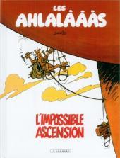 Les ahlalàààs -a- Les Ahlalàààs, l'impossible ascension