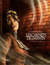 Les carnets de Darwin -2- La mort d'une bête