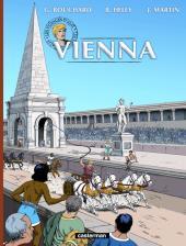 Alix (Les Voyages d') -32- Vienna