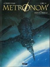 Metronom' -2- Station orbitale