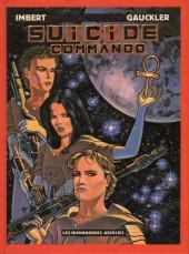 Suicide commando - Suicide Commando