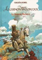 Algernon Woodcock -6- Le Dernier Matagot