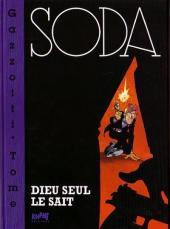 Soda -10TT- Dieu seul le sait