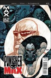 Punisher MAX (Marvel comics - 2010) -10- Bullseye part 5