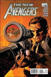 New Avengers (The) (2010) -9- Untitled