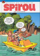 (Recueil) Spirou (Album du journal) -315- Spirou album du journal