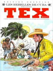 Tex (Spécial) (Clair de Lune) -24- Les Rebelles de Cuba