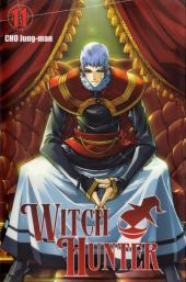Witch Hunter -11- Tome 11